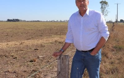 FUNDING UP TO $200,000 AVAILABLE FOR DROUGHT RESILIENCE