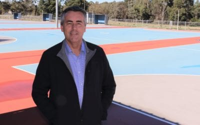 TENDERS OPEN FOR WORLD SPORTING PRECINCT PROJECT