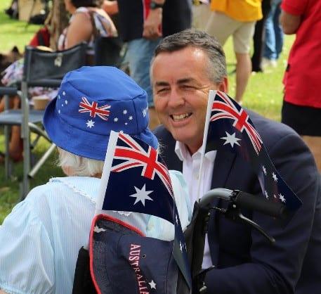 AUSTRALIA DAY: REFLECT. RESPECT. CELEBRATE
