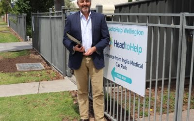 HEADTOHELP IN SALE OFFICIALLY OPENS