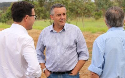 PROMOTING BEST PRACTICE FOR FARMERS IN EAST GIPPSLAND