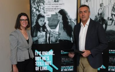 GIPPSLANDERS ENCOURAGED TO CALL OUT DISRESPECT