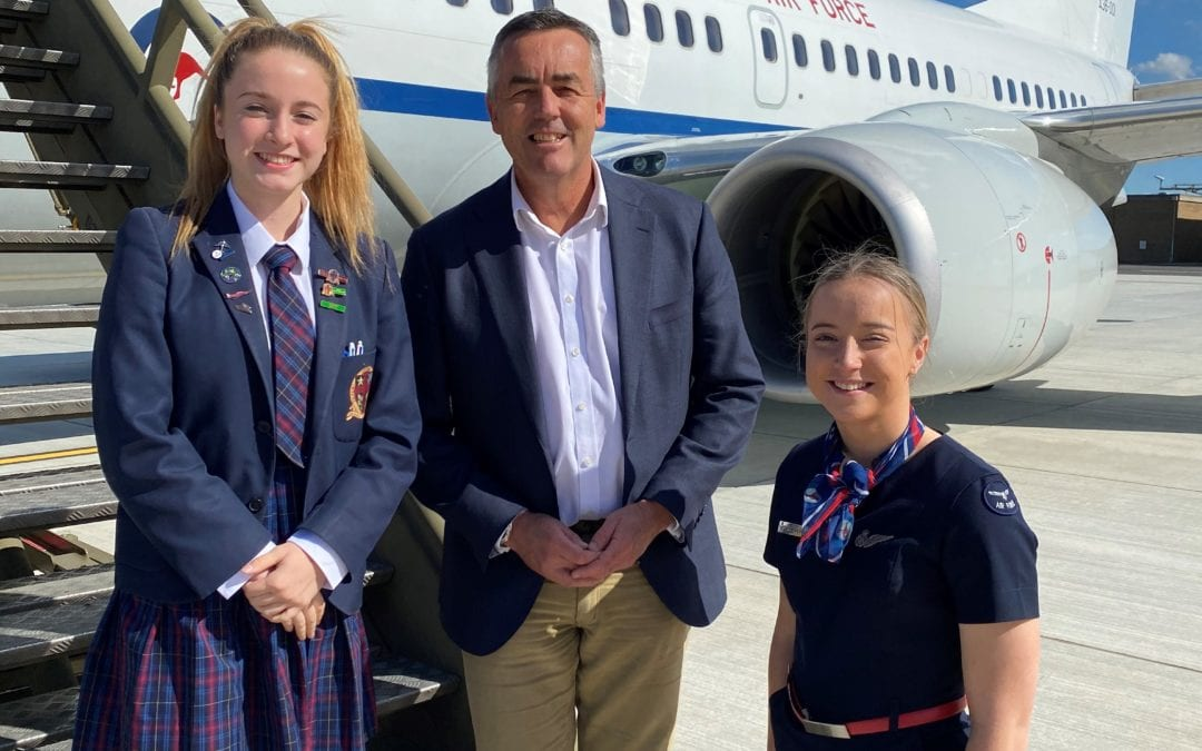 SALE STUDENT'S DREAM TO FLY HIGH