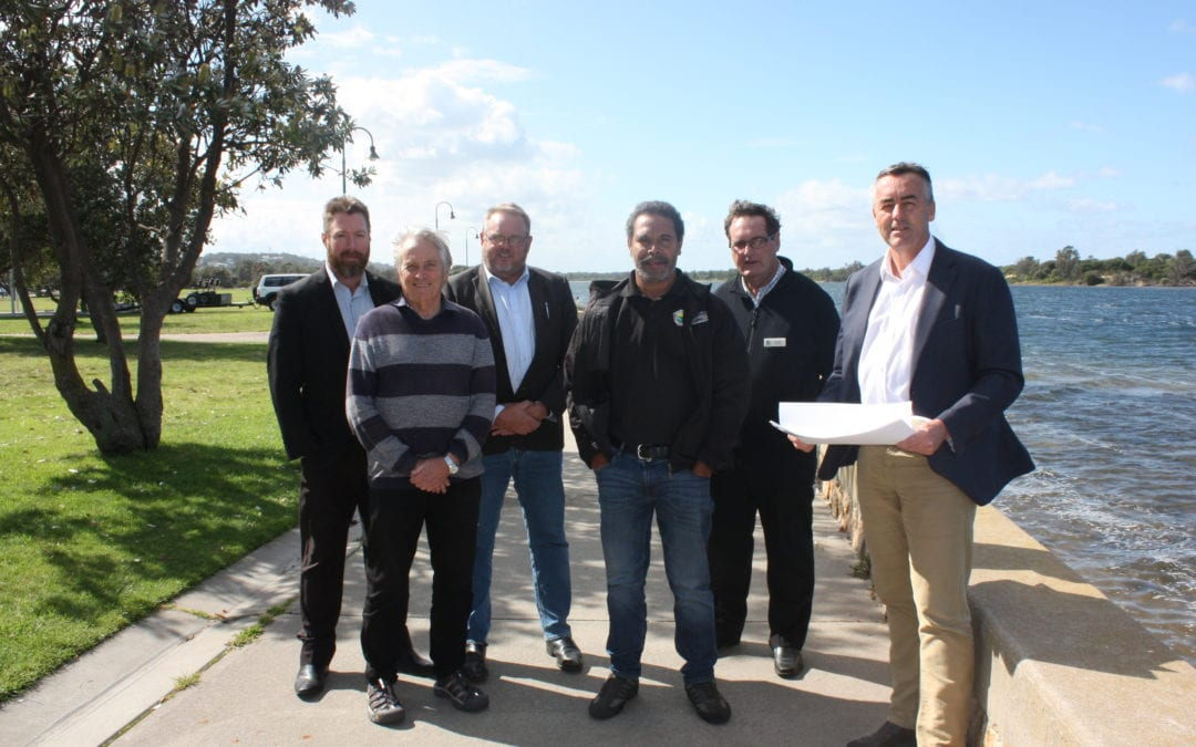 BOOST FOR EAST GIPPSLAND JOBS