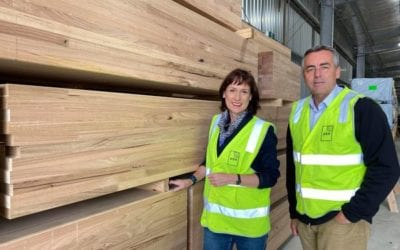 Nationals MP's welcome Federal Court judgement on VicForests