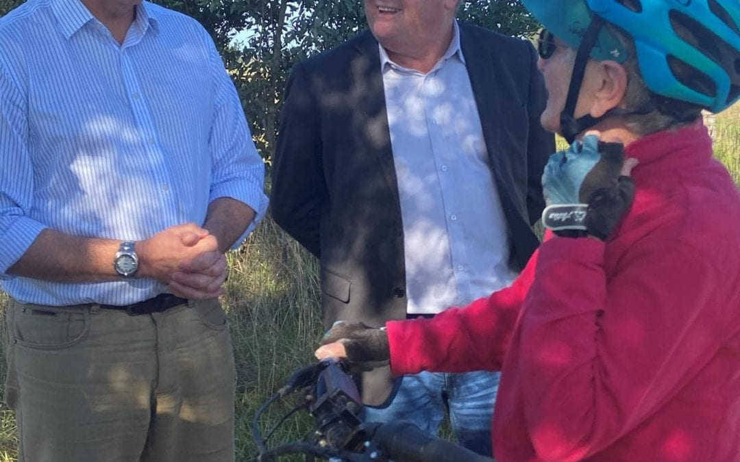 $9m in fire recovery funds headed to East Gippsland