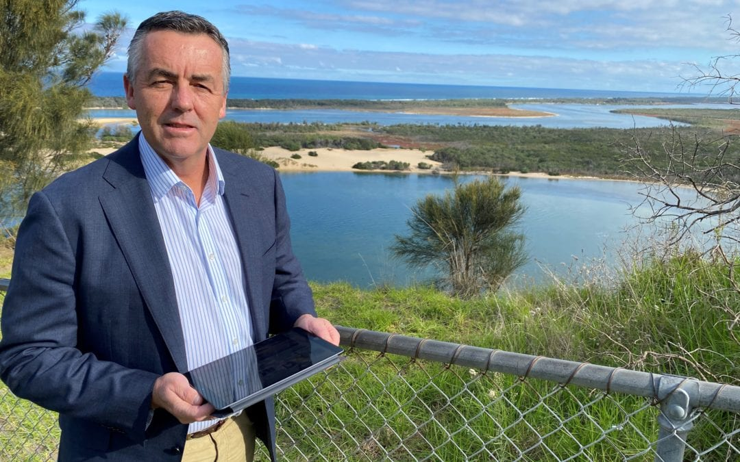 KALIMNA LOOKOUT $1.5M FUNDING BOOST