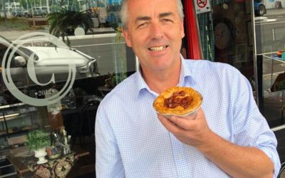 SHOP LOCAL AND SUPPORT GIPPSLAND JOBS, SAYS CHESTER